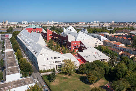 Well-Informed Housing Projects