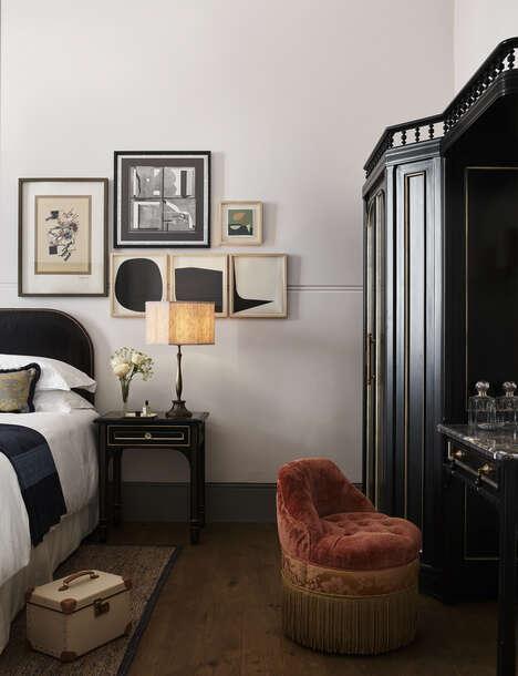 Romantic Hotel Designs