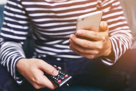 Multiscreen TV Measurement Solutions