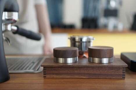 Barista-Approved Espresso Accessories