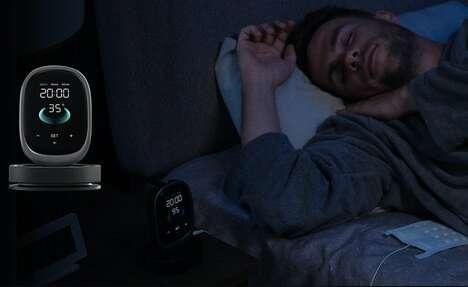 Smart Sleep-Optimizing Systems