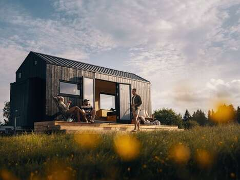 Family-Oriented Mobile Dwellings