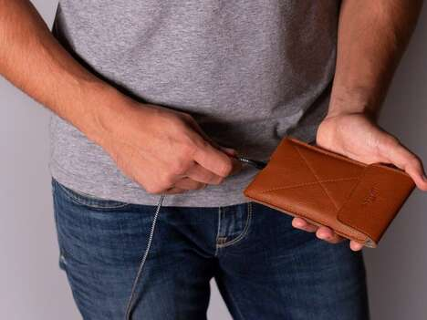 Protective Privacy Smartphone Sleeves