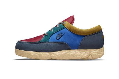 Sustainable Footwear Designs