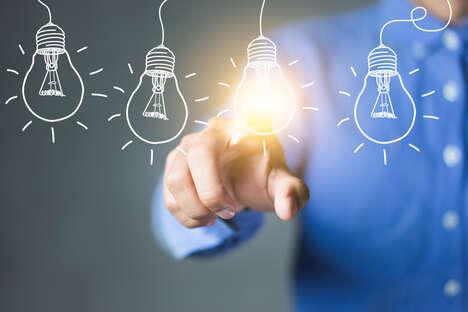 AI-Enabled Innovation Tools