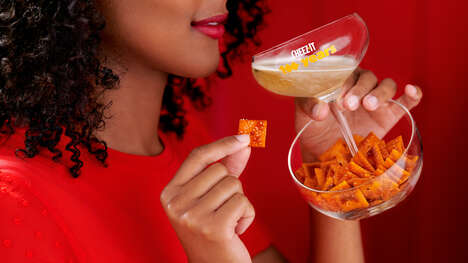 Wine-Paired Cracker Experiences