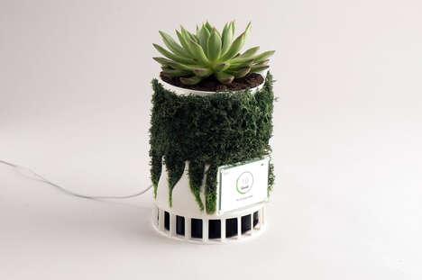 Biodegradable Filter Air Purifiers