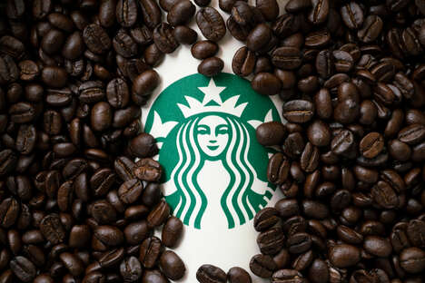 Branded Free Coffee Promotions