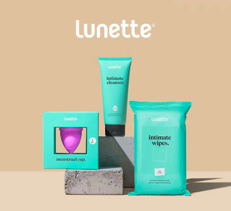 Nordic-Inspired Intimate Care Products
