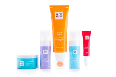 Anti-Acne CBD Skincare