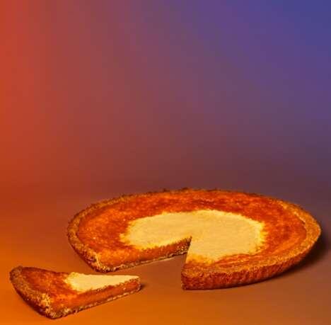 Fall-Inspired Baked Goods