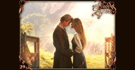 Iconic Fantasy Movie NFTs