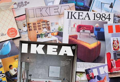 Digital Furniture Musems