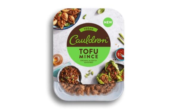Versatile Organic Tofu Products