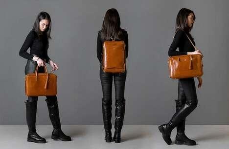 Modular Six-in-One Bags