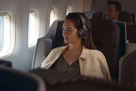 Custom Tuning ANC Headphones