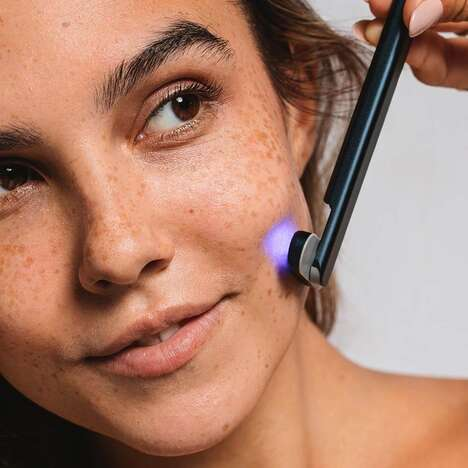 Acne-Clearing Skincare Tools