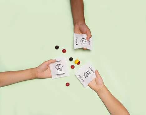 Customizable Kids Gummies