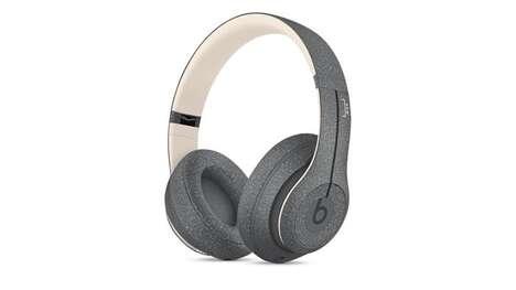 Collaboration Fashion-Branded Headphones