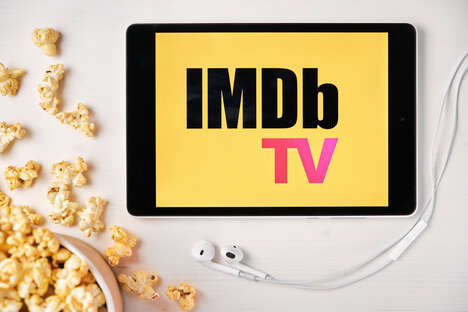 Free AVOD Streaming Services