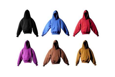 Affordable Rapper-Designed Hoodies