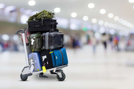 Off-Airport Baggage Processing Solutions