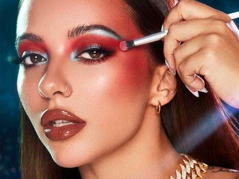 Astrological Makeup Palettes