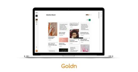 Digital Product Creation Platforms