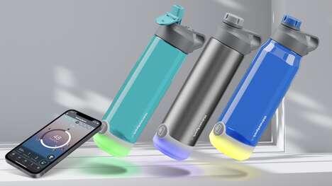 Affordable Smart Water Bottles