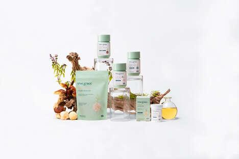 Eco-Conscious Supplement Brands
