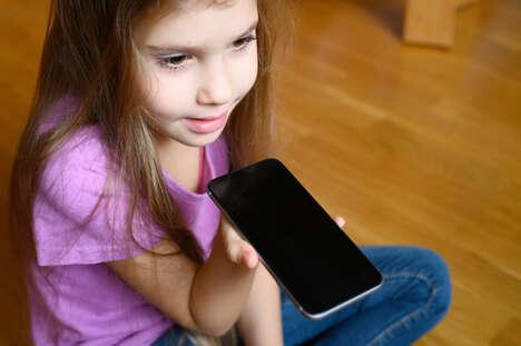 Kids Speech Recognition Solutions