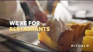 Restaurant-Supporting Apps