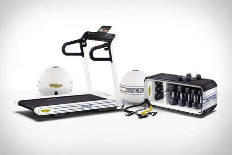 Fashion Brand Fitness Equipment