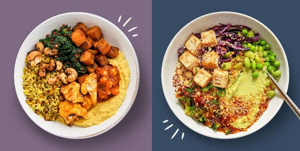 20 Convenient Dining Options