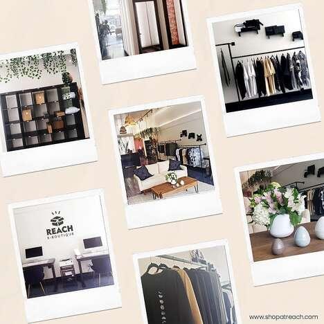 Hybrid eCommerce Shops