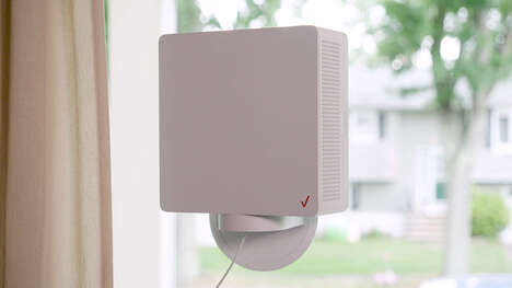 Cable-Free Home Internet Services