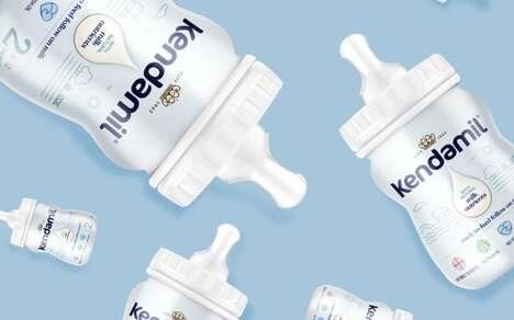 Ready-to-Feed Baby Milks