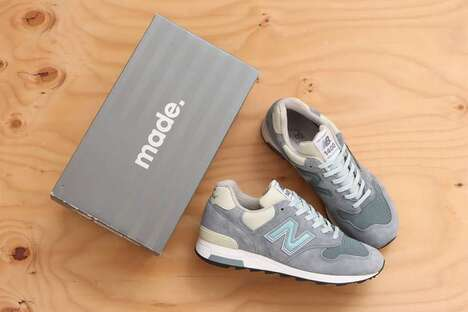 Cool Tonal Lifestyle Sneakers