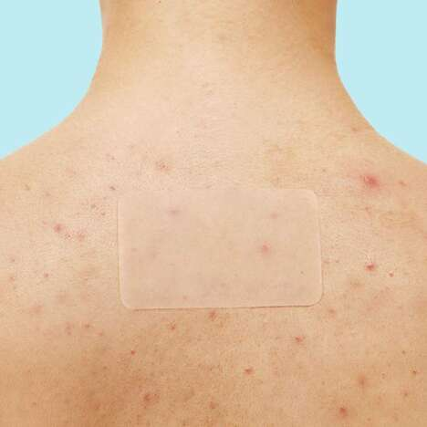 Extra-Large Acne Patches