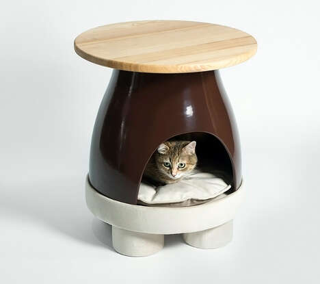 Pet-Friendly Coffee Tables