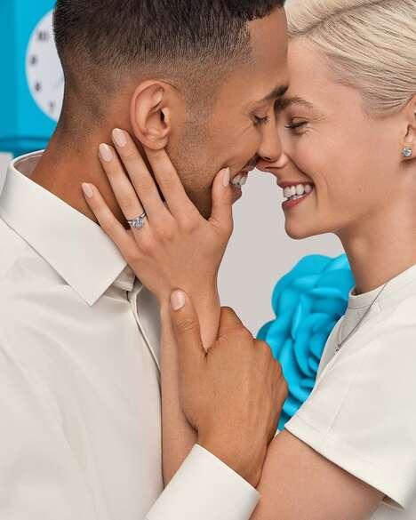 Micro-Wedding Pop-Ups