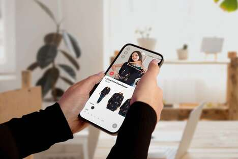 Personalized Video Shopping Experiences