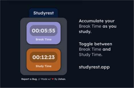 Productivity Enhancement Timer Apps