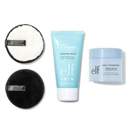 Nourishing Makeup-Removing Skincare Sets