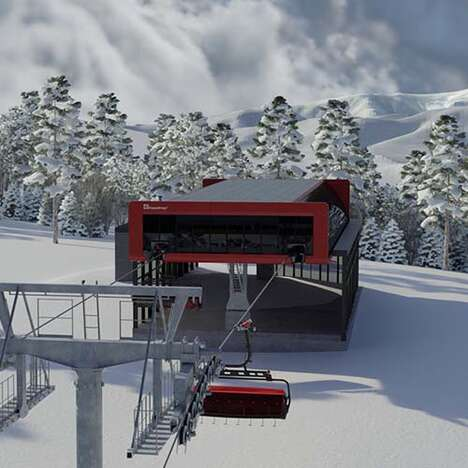 State-of-the-Art Chairlifts