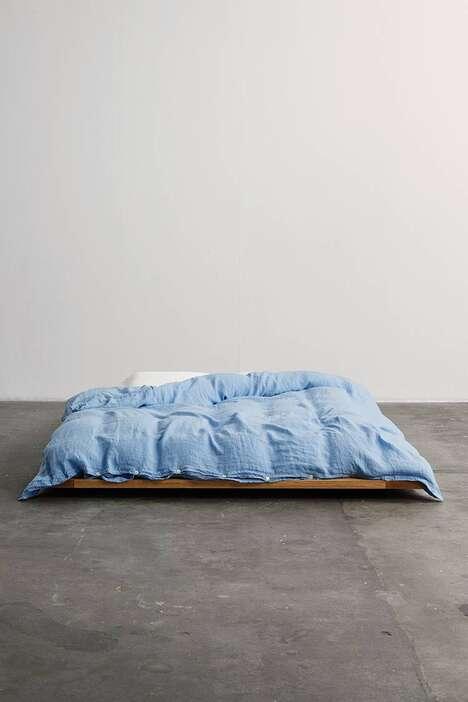 Breezy Linen Bedding Capsules