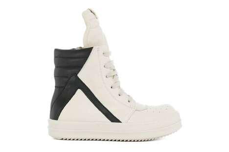 Avant-Garde Kids Sneakers