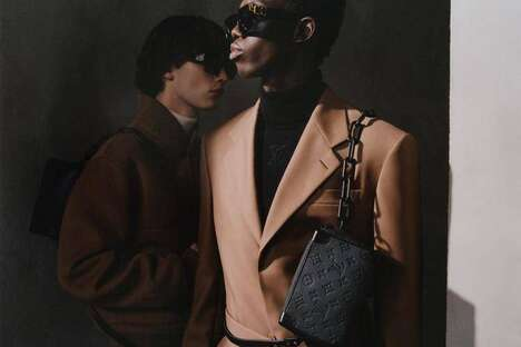 Reworked Contemporary Classic Bags