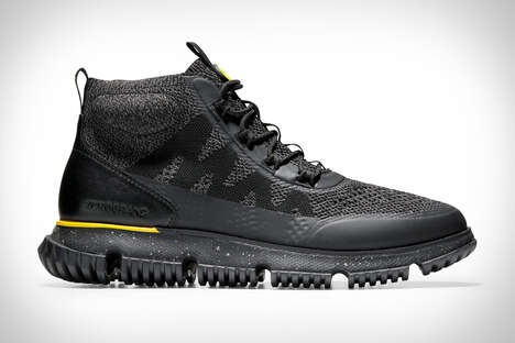 Athletically Hybrid Hiking Boots
