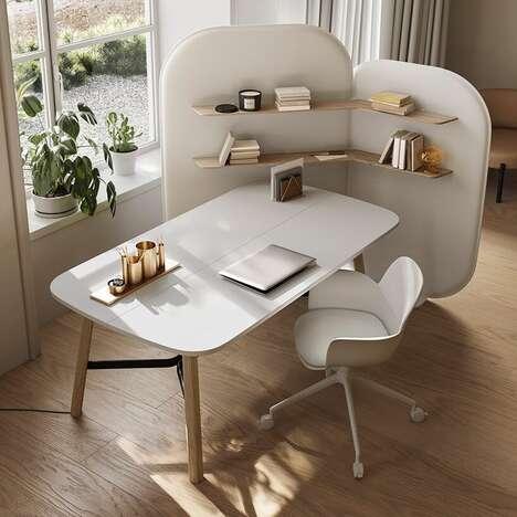 Adaptable Furniture Pieces